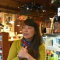 太秦で頑張って働くママ、幸さんにお話を聞いてきました。